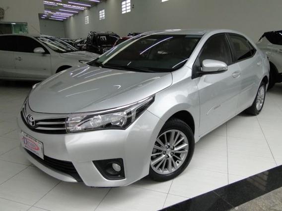 Toyota Corolla Xei 2.0 16v Flex, Fwi9912