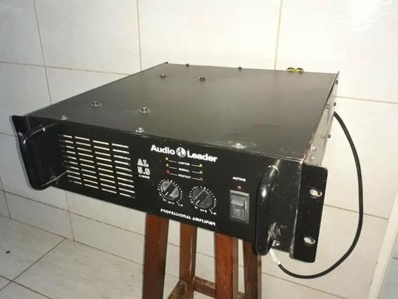 Amplificador De Potência Áudio Leader Al5.0