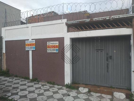 Casa Com 3 Dormitórios À Venda, 251 M² Por R$ 390.000 - Centro - Sorocaba/sp - Ca4893