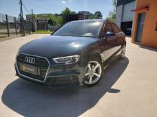 Audi A3 2.0 Tfsi S-line 190cv 2017 Nafta 4 Puertas Pointcars