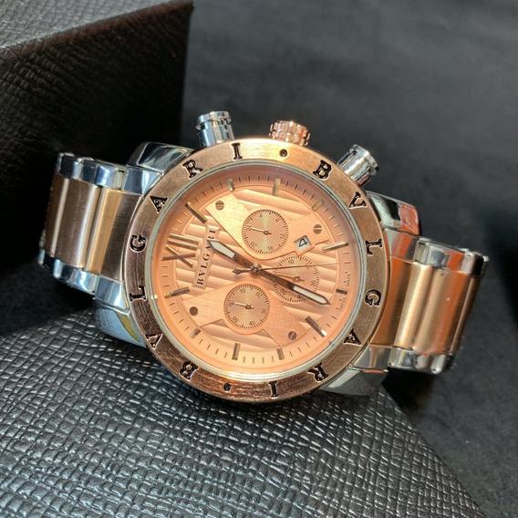 Relógio Prata Skeleton Frete Grátis!!!
