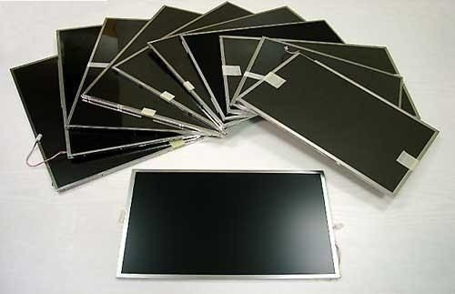 Imagen 1 de 4 de Pantallas Display Led Para Laptops 10.1 11.6 14.0 15.6 17.3