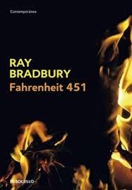 Fahrenheit 451 - Ray Bradbury - Debolsillo Rh