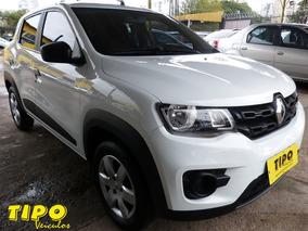 Renault Kwid Zen 1.0 Flex 5p 2018