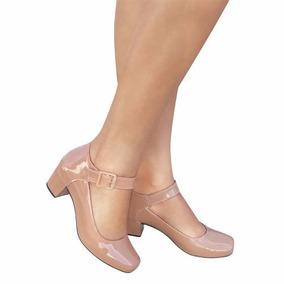 e3e318bc00 Sapato De Noiva Nude Feminino - Sapatos com o Melhores Preços no ...