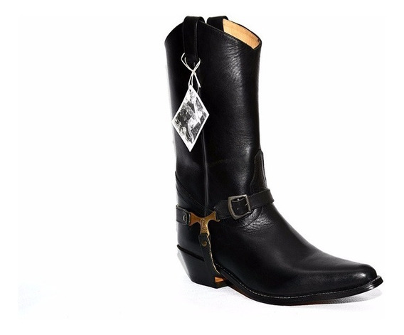 Botas Texanas - Jr Boots & Shoes - Art. 6070