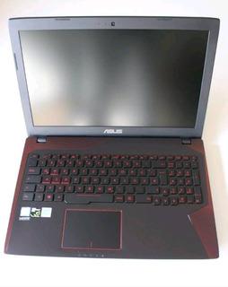 Notebook Gamer Asus Fx Gtx 1050 -garantia