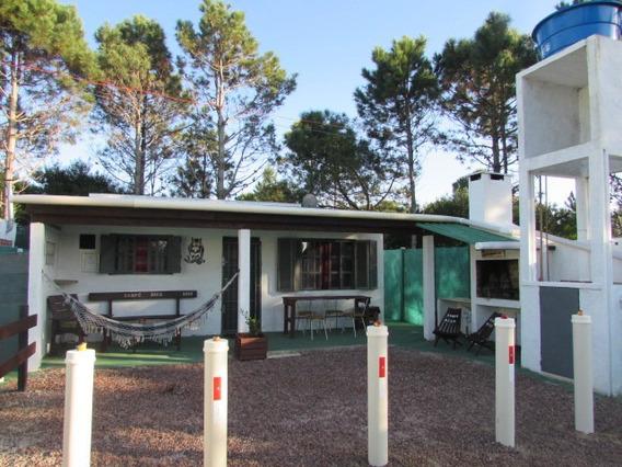 Alquiler De Casa En Barra Brasilera- Chui- Brasil.