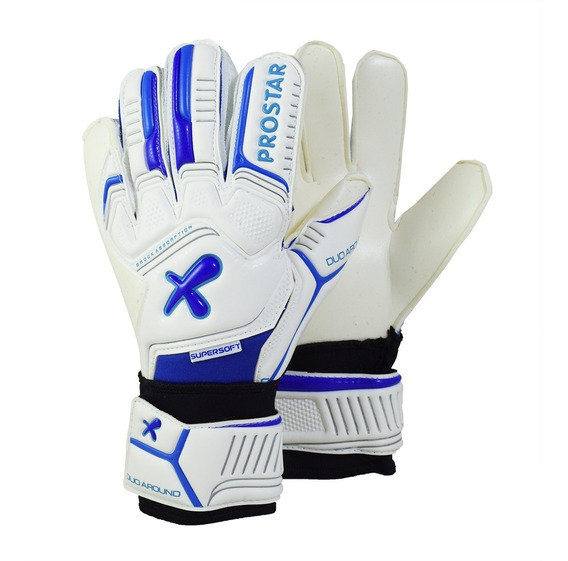 Guantes De Arquero Prostar Football Duo Around Supersoft