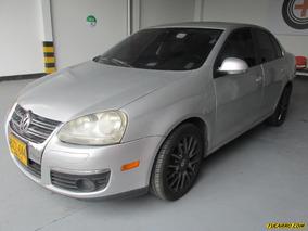 Volkswagen Bora Prestige Tp 2500cc 4ab Ct