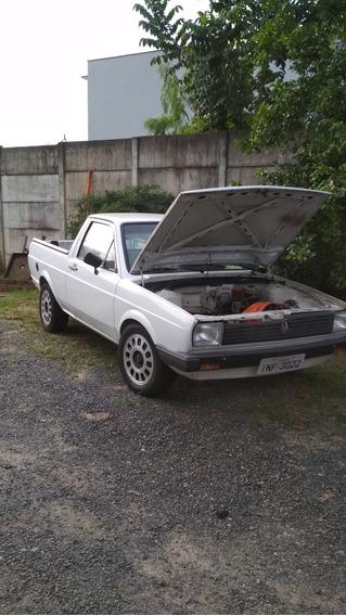 Volkswagen Saveiro Bx 1983
