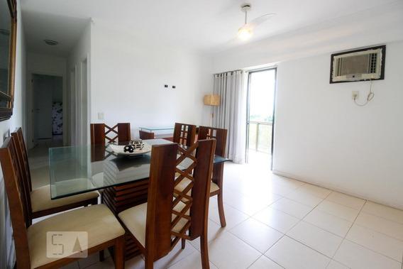 Apartamento Para Aluguel - Recreio, 2 Quartos, 78 - 893013487