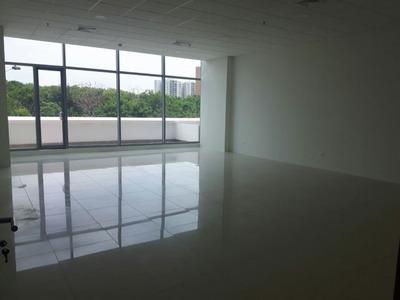 Oficinas En Arriendo Villa Santos 663-2725