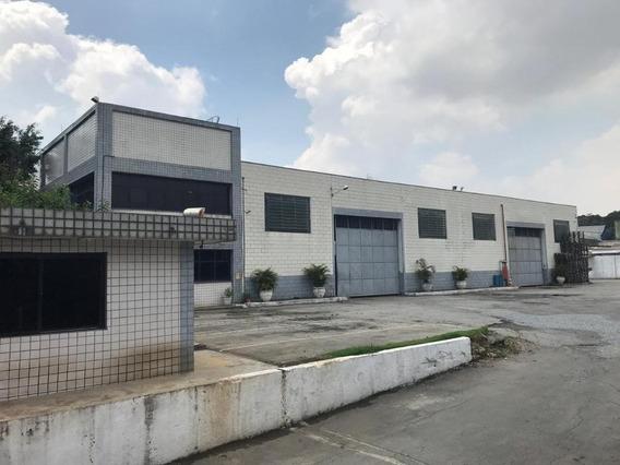 Galpão Para Alugar, 2000 M² Por R$ 30.000,00/mês - Jardim São Luís (zona Norte) - São Paulo/sp - Cód. Ga0327 - Ga0327