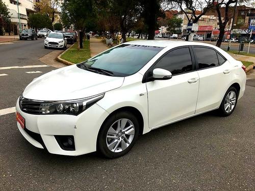 Imagen 1 de 15 de Toyota Corolla Xei 1.8