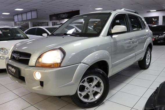 Hyundai Tucson Gls 2.0 Aut!!!! Top!!!!