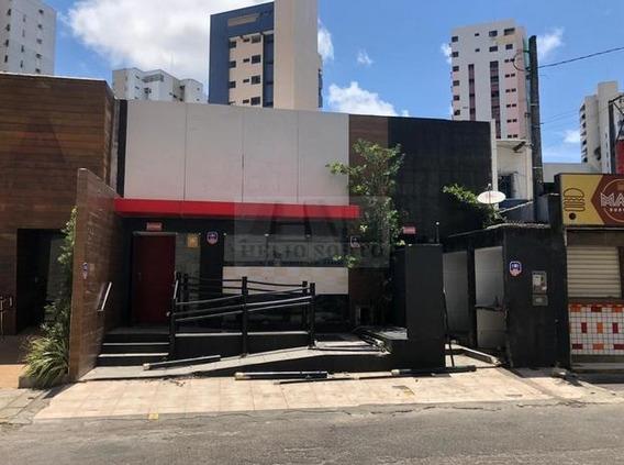 Casa Comercial Nos Aflitos - A000413