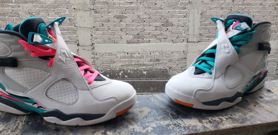Air Jordan Retro 8 South Beach