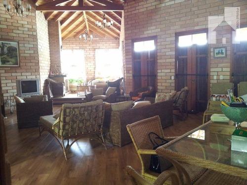 Chácara Residencial À Venda, Mombuca, Itatiba - Ch0023. - Ch0023