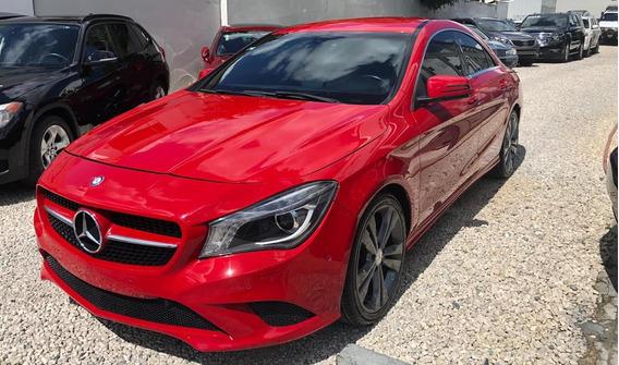 Mercedes-benz Cla 200 - 2014