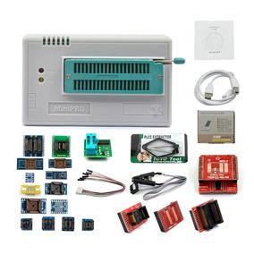 Minipro Tl8866ii Plus Em Português