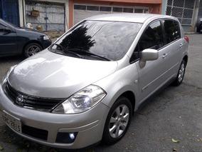 Nissan Tiida 1.8 S Ipva Pago 2019 Couro Ñ I30, Civic, Sentra