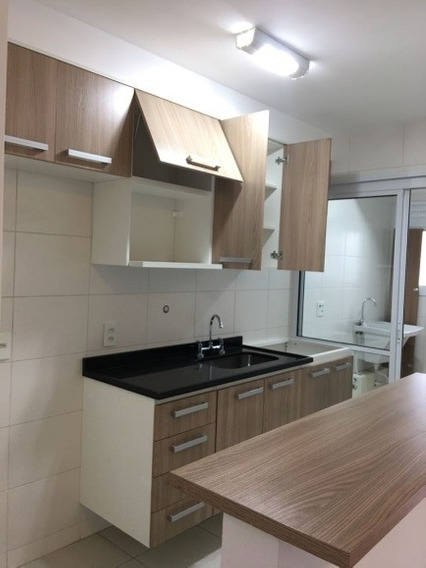 Conceição 1 Dormitório 1 Vaga De Garagem - 237137