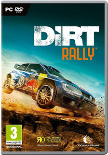 Dirt Rally Pc Key Steam