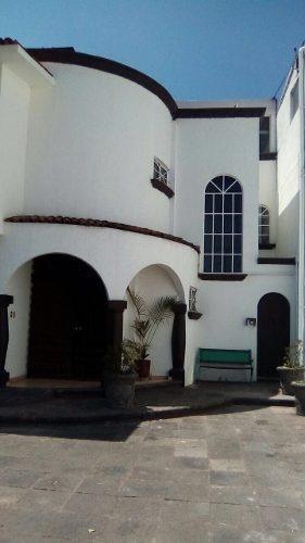 Casa En Venta Habitacional Opción Comercial