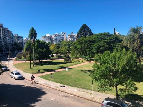 Hermoso Apartamento Sobre Parque Villa Biarritz Vendo Urgent