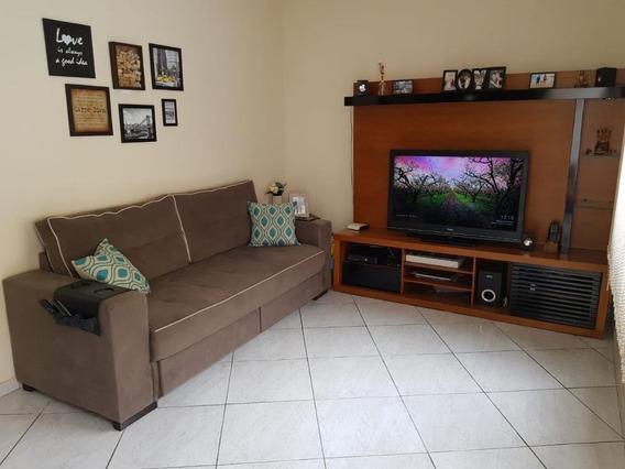 Casa Em Colubande, São Gonçalo/rj De 72m² 2 Quartos À Venda Por R$ 260.000,00 - Ca412657