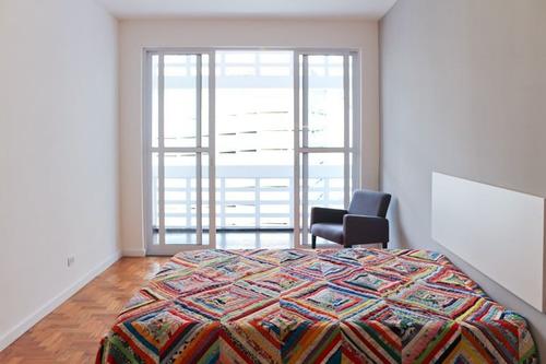 Apartamento A Venda Em São Paulo - 21677