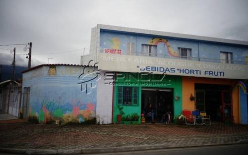 Prédio À Venda, 304 M² Por R$ 849.999,99 - Jardim Imperador - Praia Grande/sp - Pr0003