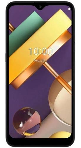 Imagem 1 de 3 de Celular LG K22 32gb Titânio Excelente Usado