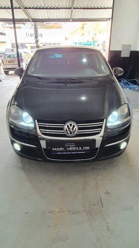 Volkswagen Jetta 2009 2.5 4p