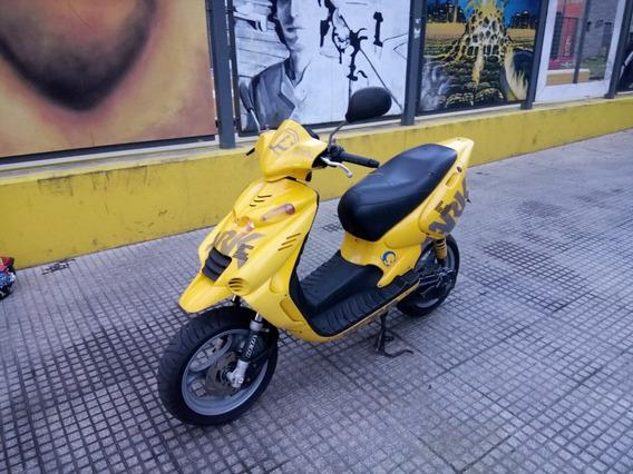 Beta Ark 80cc 2t (no Piaggio Honda Yamaha Kymco Daelim)