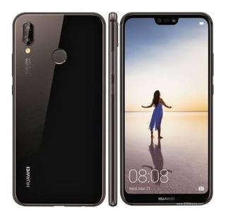 Celular Huawei P20 Lite - Preto