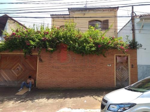 Imagem 1 de 15 de Sobrado - Mooca - Ref: 8182 - V-8182