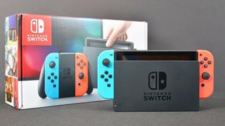 Nuevo Consola Nintendo Switch 32gb / Neon / Nueva / Original