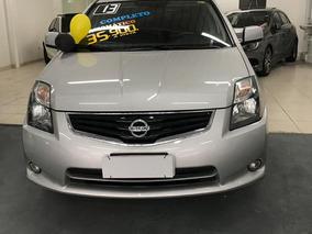 Nissan Sentra 2.0 Special Edition Automático
