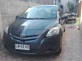 Toyota Yaris Xli
