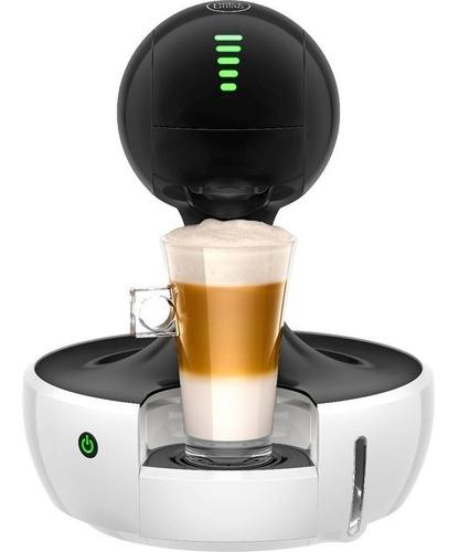 Imagen 1 de 9 de Cafetera Express Dolce Gusto Automatica Drop - La Tentación