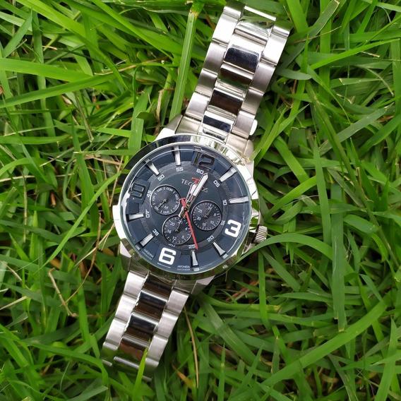 Relógio Masculino Technos 6p79bm C/ Nf Original