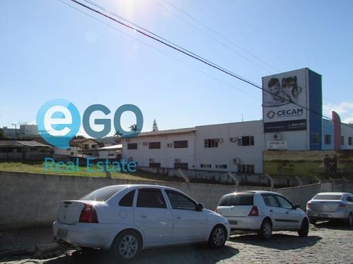 Terreno A Venda No Centro De Camboriú - 0030