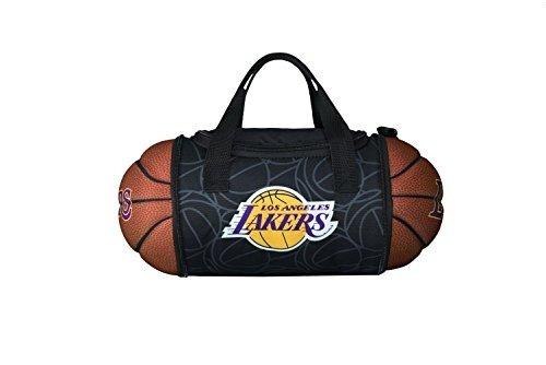 Lakers Baloncesto Al Almuerzo Auténtico