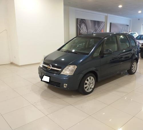 Chevrolet Meriva Gls 5p