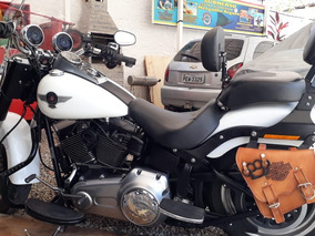 Harley Davidson Fat Boy Especial