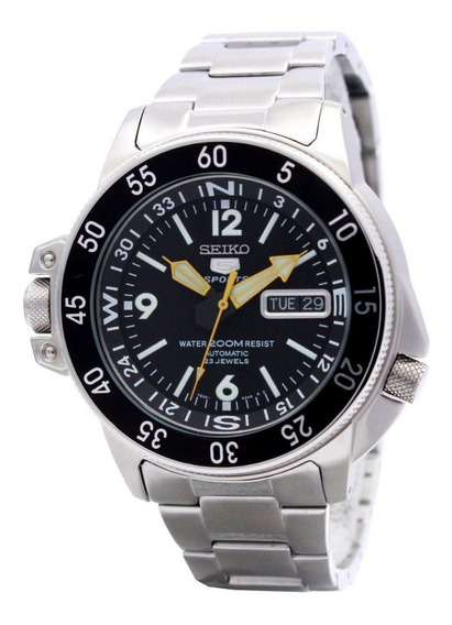 Seiko Skz211k1 Atlas 5 Sports Automatic ........... Dcmstore