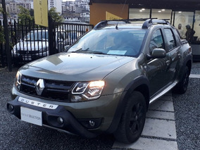 Renault Duster Oroch Dynamique Outsider 4x2 Mecanica