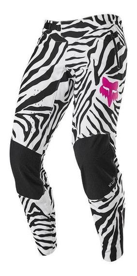 Pantalon Fox Defend Kevlar Le Zebra